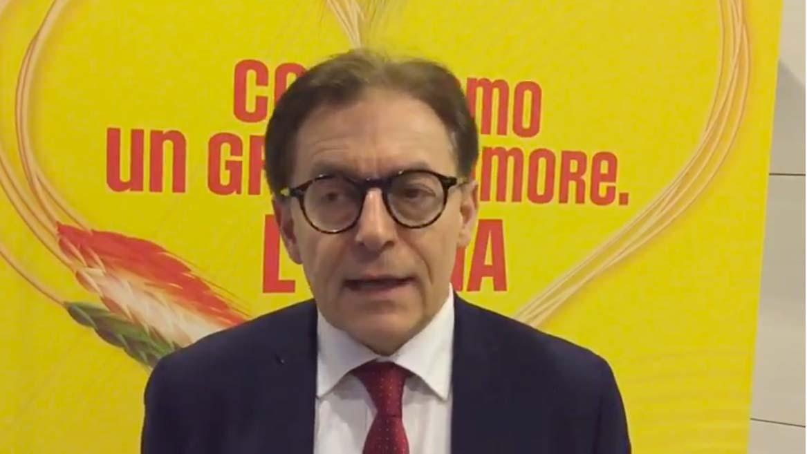 Angelo Frascarelli - professore di economia e politiche agricole Università degli Studi di Perugia