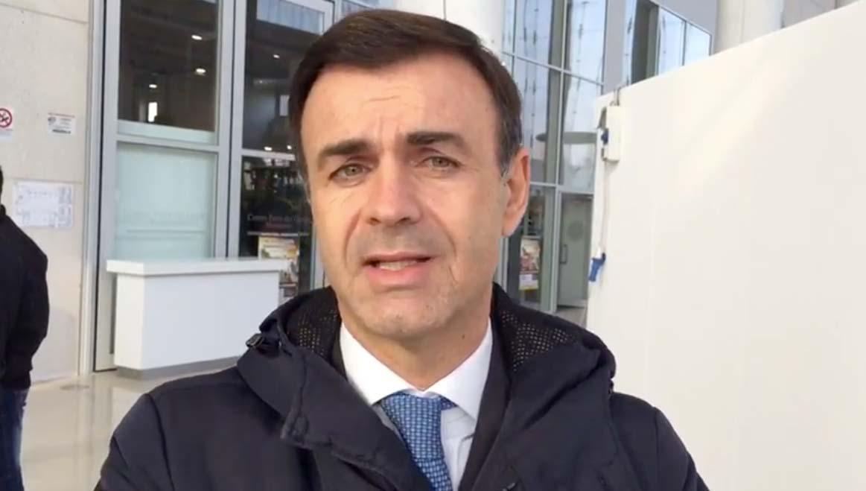 FAZI 2018 - Intervista a Ettore Prandini, presidente Coldiretti Brescia